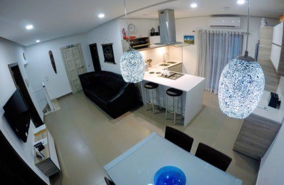 PEBBLES Apartment 1