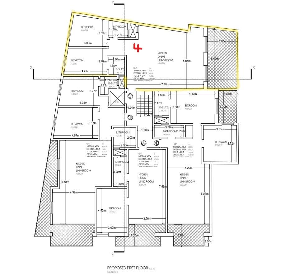 D-ONYX Apartment no.4