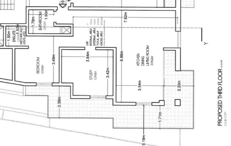 D-ONYX Apartment 10