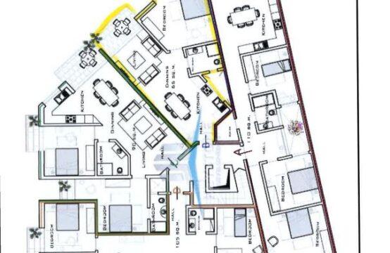 Ghajnsielem Bargain Apartments