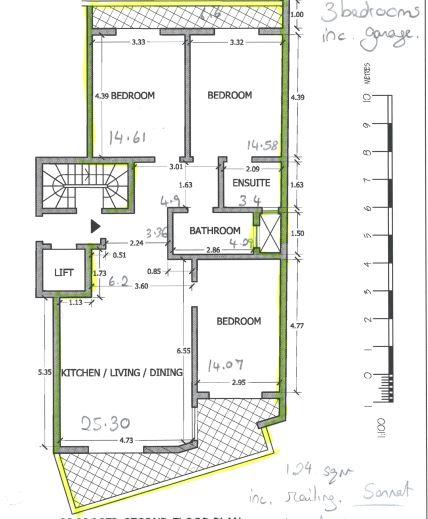 Sannat Apartment For Sale