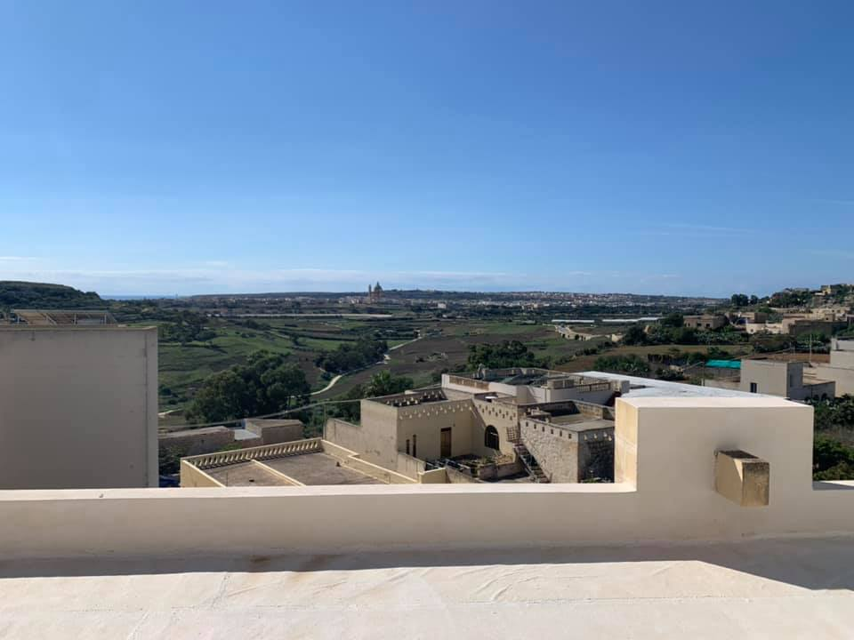 Xaghra Penthouse For Sale