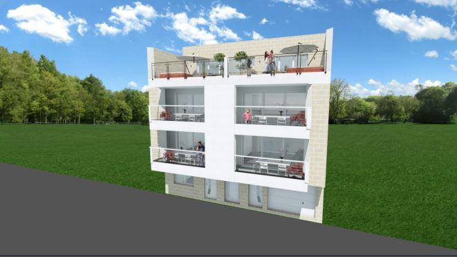 Xaghra Apartments