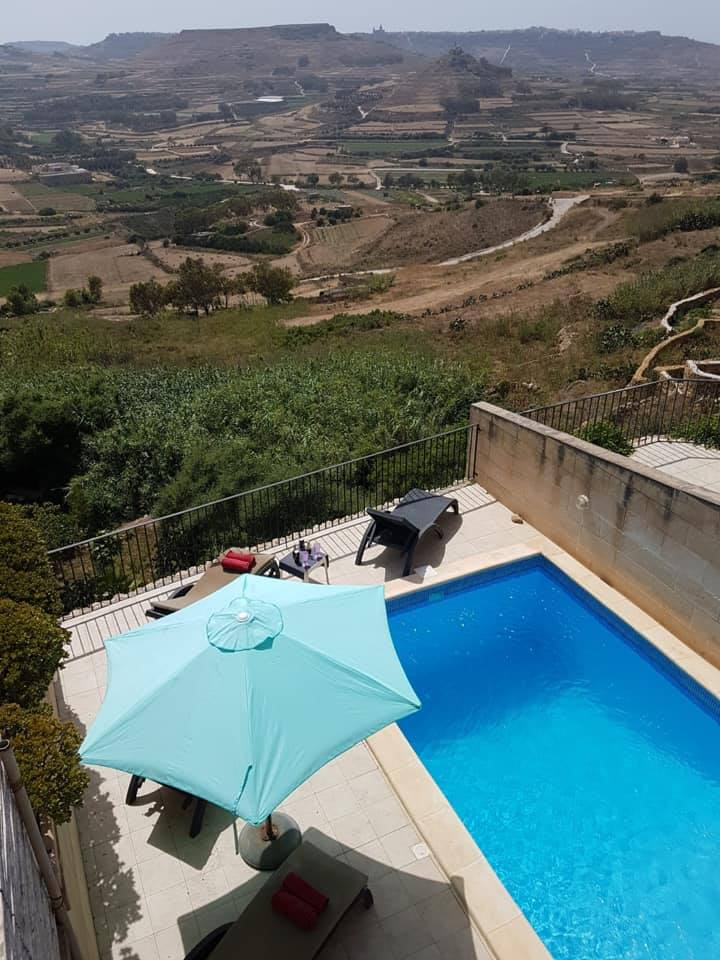 Xaghra Townhouse For Sale