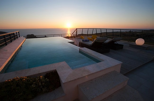 SAN LAWRENZ PENTHOUSE WITH SPECTACULAR DWEJRA VIEWS