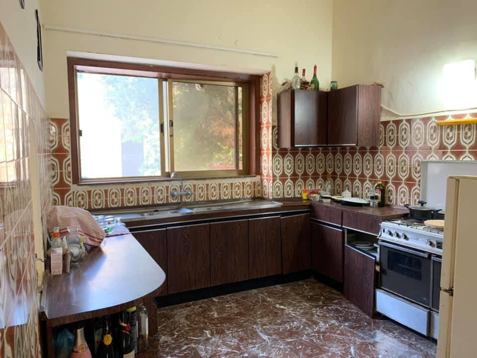 Ghajnsielem Villa For Sale