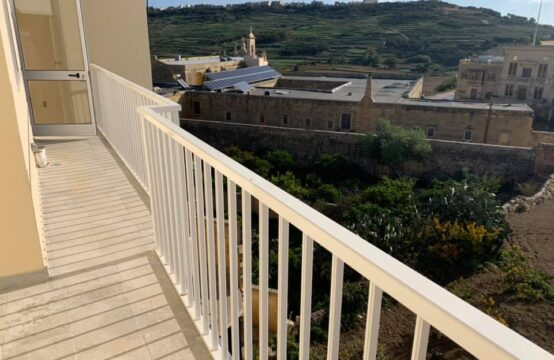 VICTORIA – Apartment for Long Let