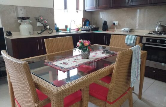 Xaghra Apartment For Long Let
