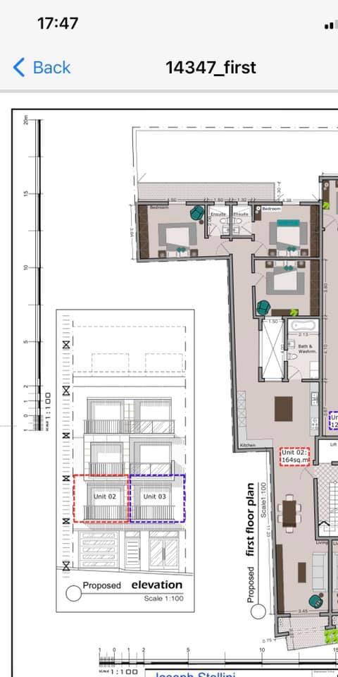 Victoria Apartment For Sale
