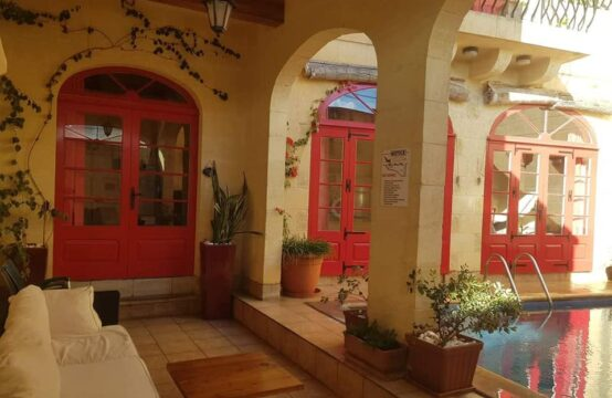 Qala Farmhouse Long Let