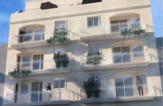 Ghajnsielem Apartments For Sale