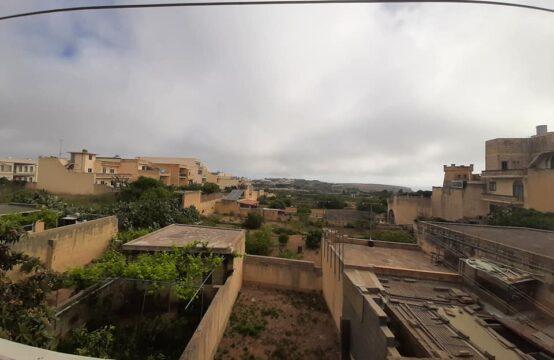 Nadur – long let apartment (Ref: ND500AX)