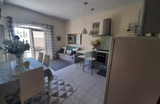 Xlendi – long let apartment (Ref: XL550EB)