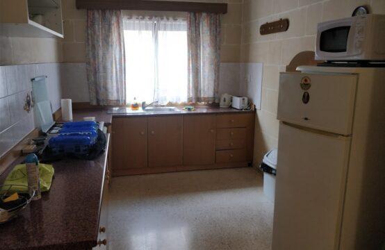 Ghajnsielem – long let apartment (Ref: GM450SS)