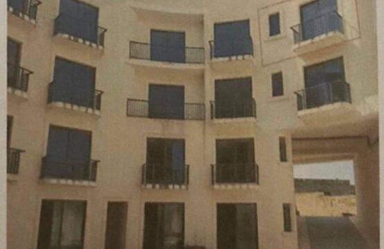 Ghajnsielem – Apartment for sale, shell form (Ref: GM98AC)