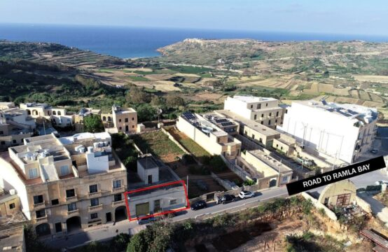 Xaghra – apartments for sale