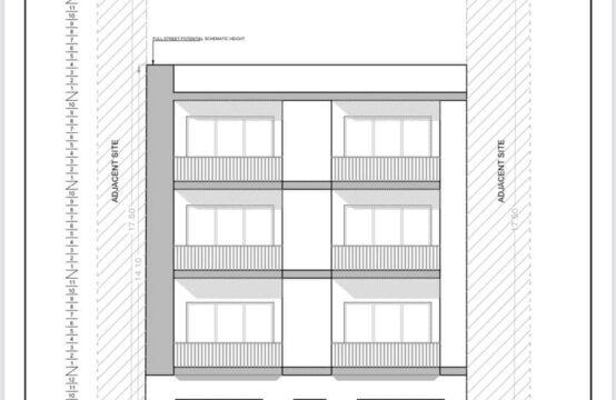 Victoria – apartment for sale, Built (Ref: VC131VG)