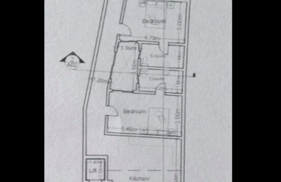 Nadur – apartment for sale, Shell form (Ref: ND310MC)