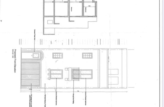 Nadur – townhouse for sale (Ref: ND270KB)