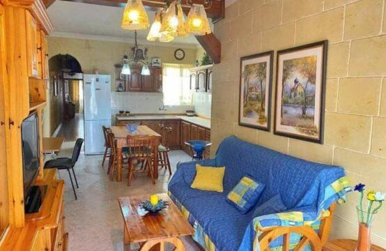 Xlendi – apartment for sale (Ref: XL169MP)